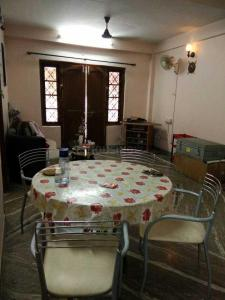 Gallery Cover Image of 1000 Sq.ft 2 BHK Apartment for rent in Kasba for 20000