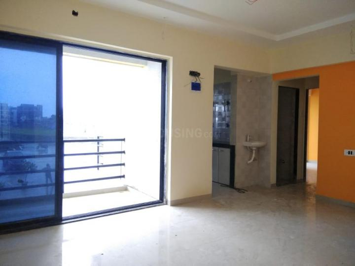 Hall Image of 515 Sq.ft 1 BHK Apartment for buy in Navkar Navkar City, Naigaon East for 2700000