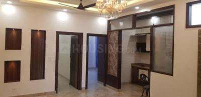 Gallery Cover Image of 1500 Sq.ft 3 BHK Independent House for buy in Niti Khand for 6700000