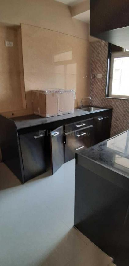 Kitchen Image of 2200 Sq.ft 2 BHK Independent House for rent in Goregaon West for 43000