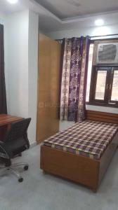 Bedroom Image of Chawla PG in Rajinder Nagar
