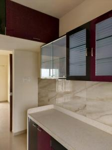 Gallery Cover Image of 650 Sq.ft 2 BHK Apartment for rent in DB Orchid Suburbia, Kandivali West for 35000
