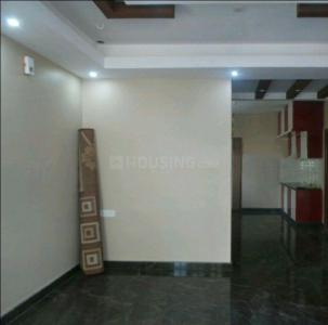 Gallery Cover Image of 1200 Sq.ft 2 BHK Independent House for rent in Koti Hosahalli for 20000