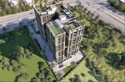 Gallery Cover Image of 1592 Sq.ft 3 BHK Apartment for buy in Entally for 11500000