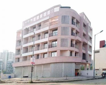 Gallery Cover Image of 650 Sq.ft 1 RK Apartment for buy in S M Corner, Taloja for 3200000