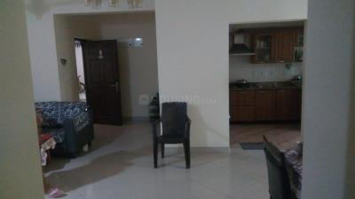 Gallery Cover Image of 1685 Sq.ft 3 BHK Apartment for buy in Sobha Hibiscus, Bellandur for 11300000