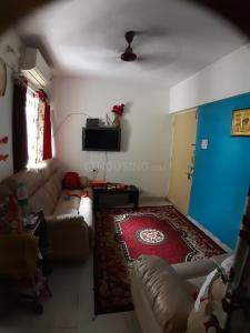 Gallery Cover Image of 360 Sq.ft 1 BHK Apartment for buy in Bandra East for 3700000