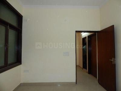 Gallery Cover Image of 900 Sq.ft 3 BHK Independent Floor for rent in Khanpur for 12500