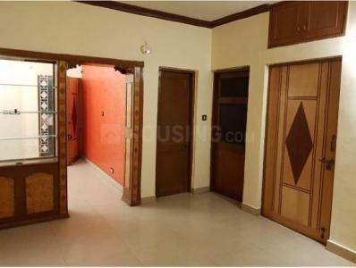 Gallery Cover Image of 1250 Sq.ft 3 BHK Apartment for rent in Vasant Kunj for 40000