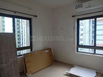 Gallery Cover Image of 1910 Sq.ft 3 BHK Apartment for rent in New Town for 28000