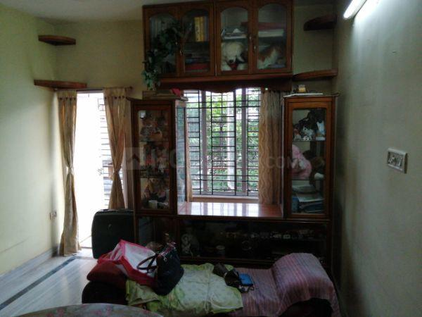 Living Room Image of 1335 Sq.ft 3 BHK Apartment for rent in Chinar Park for 18000