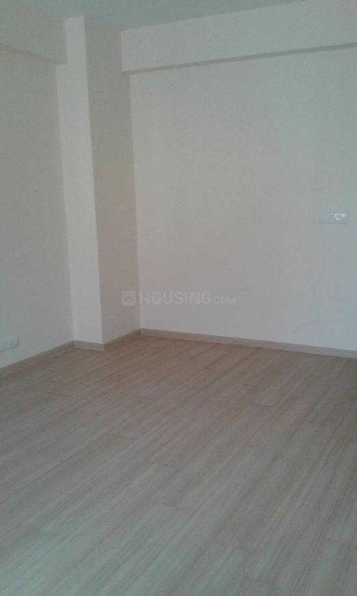 Living Room Image of 2106 Sq.ft 3 BHK Apartment for rent in New Town for 40000
