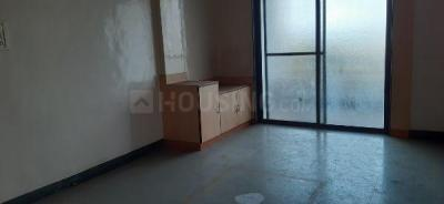 Gallery Cover Image of 1000 Sq.ft 3 BHK Apartment for rent in Dhanori for 15000