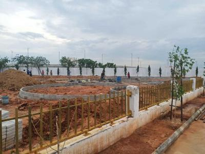 Gallery Cover Image of  Sq.ft Residential Plot for buy in Chembarambakkam for 1950000