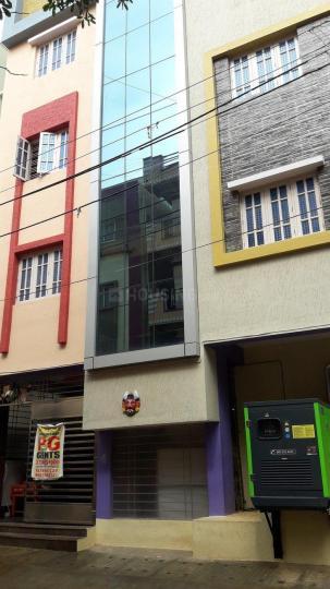 Building Image of Sri Vishnu Luxury PG For Men in Bommasandra