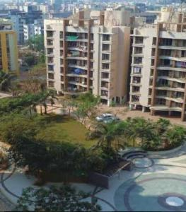 Gallery Cover Image of 910 Sq.ft 2 BHK Apartment for buy in DV Shree Shashwat, Mira Road East for 8200000