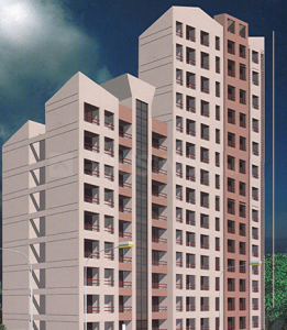 Gallery Cover Image of 775 Sq.ft 2 BHK Apartment for buy in Ghatkopar East for 23000000