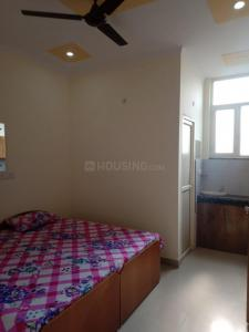 Bedroom Image of Relax PG in Palam Vihar Extension