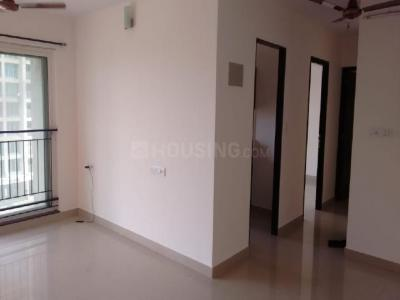 Gallery Cover Image of 1200 Sq.ft 3 BHK Apartment for buy in Thane West for 15700000