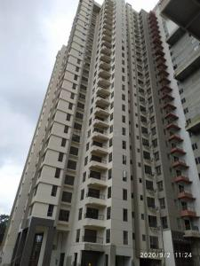 Gallery Cover Image of 920 Sq.ft 2 BHK Apartment for buy in Siddha Eden Lakeville, Baranagar for 4500000