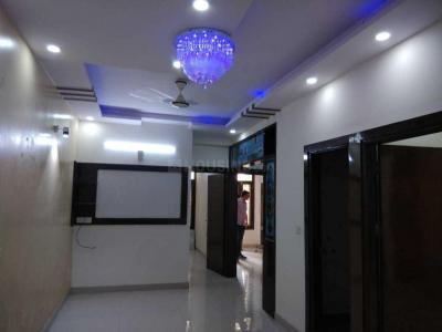 Gallery Cover Image of 1250 Sq.ft 3 BHK Apartment for buy in 1/267/11A, Vaishali for 6498000