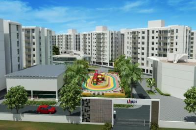 Gallery Cover Image of 1320 Sq.ft 3 BHK Apartment for buy in Moolakazhani for 5379000