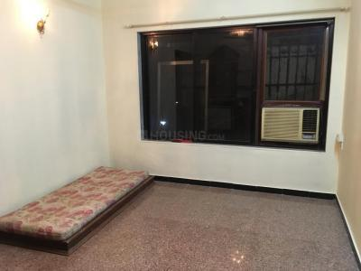 Gallery Cover Image of 640 Sq.ft 1 BHK Apartment for rent in Goregaon East for 32000