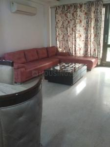 Gallery Cover Image of 1800 Sq.ft 3 BHK Independent Floor for rent in 57, Jangpura for 85000