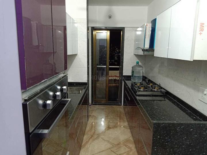 Kitchen Image of PG 4730735 Andheri West in Andheri West
