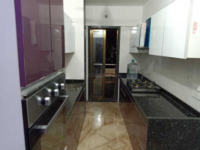 Kitchen Image of PG 4730735 Andheri West in Andheri West