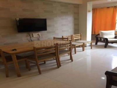 Gallery Cover Image of 1150 Sq.ft 2 BHK Apartment for rent in Bandra West for 70000