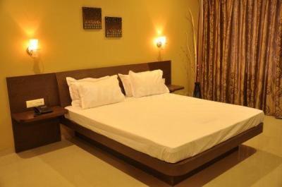 Bedroom Image of PG 5920064 Hinjewadi in Hinjewadi