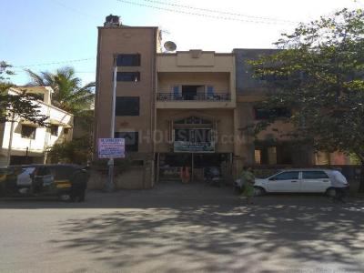 Gallery Cover Image of 816 Sq.ft 2 BHK Independent House for rent in Ravet for 12000
