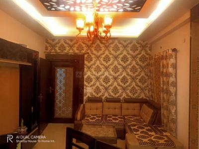 Gallery Cover Image of 1591 Sq.ft 3 BHK Apartment for buy in Amaatra Homes, Noida Extension for 5919000