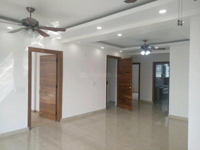 Gallery Cover Image of 1350 Sq.ft 3 BHK Independent Floor for buy in Sector 55 for 13500000