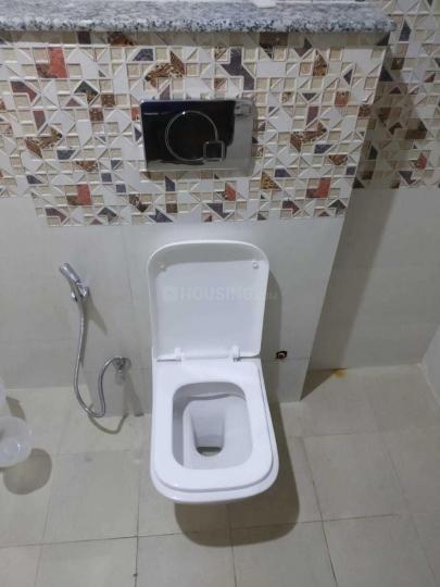 Bathroom Image of Palam Residency PG in Sector 38