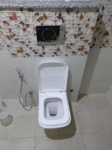 Bathroom Image of Palam Residency PG in Sector 40