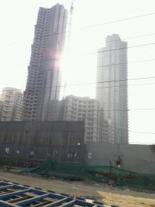 Gallery Cover Image of 1490 Sq.ft 3 BHK Apartment for buy in Borivali East for 21800000