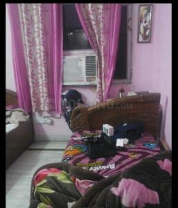 Bedroom Image of Girls PG in Kalkaji