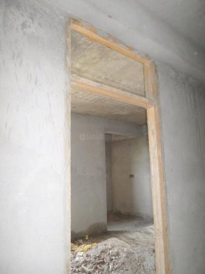 Main Entrance Image of 800 Sq.ft 2 BHK Apartment for buy in Sector 105 for 2600000