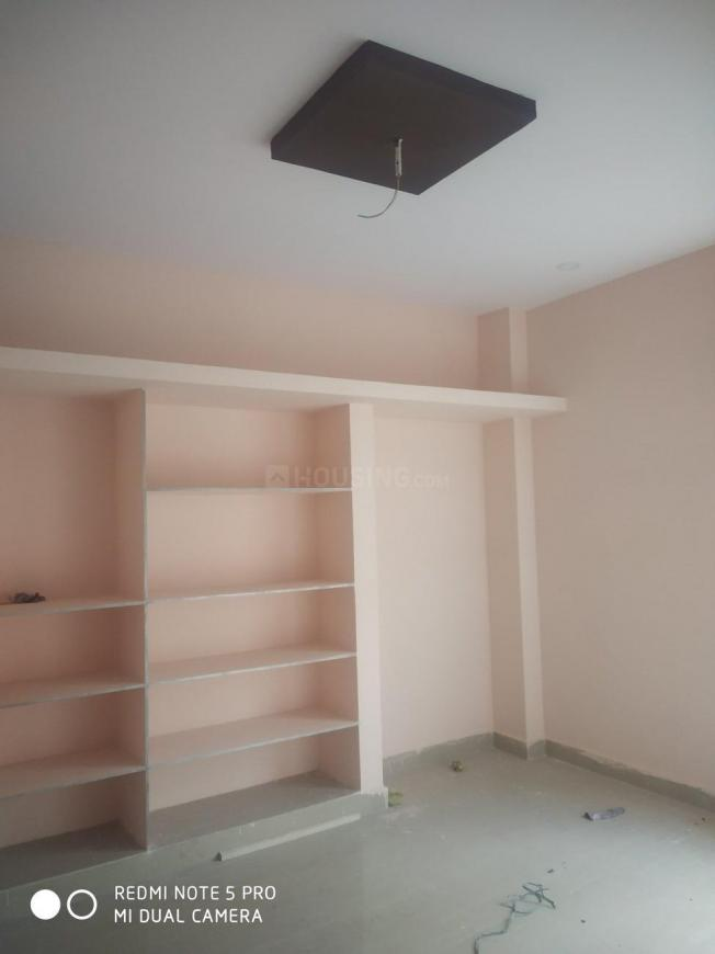 Bedroom Image of 400 Sq.ft 1 BHK Independent House for buy in Mansoorabad for 4800000