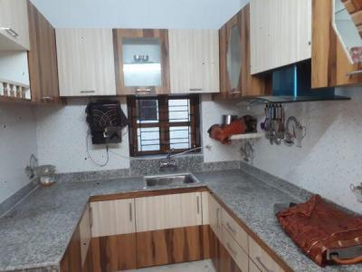 Gallery Cover Image of 1450 Sq.ft 2 BHK Apartment for rent in Newtown Grand, New Town for 25000