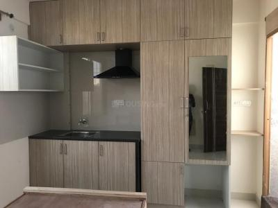 Gallery Cover Image of 250 Sq.ft 1 RK Apartment for rent in Brookefield for 12100