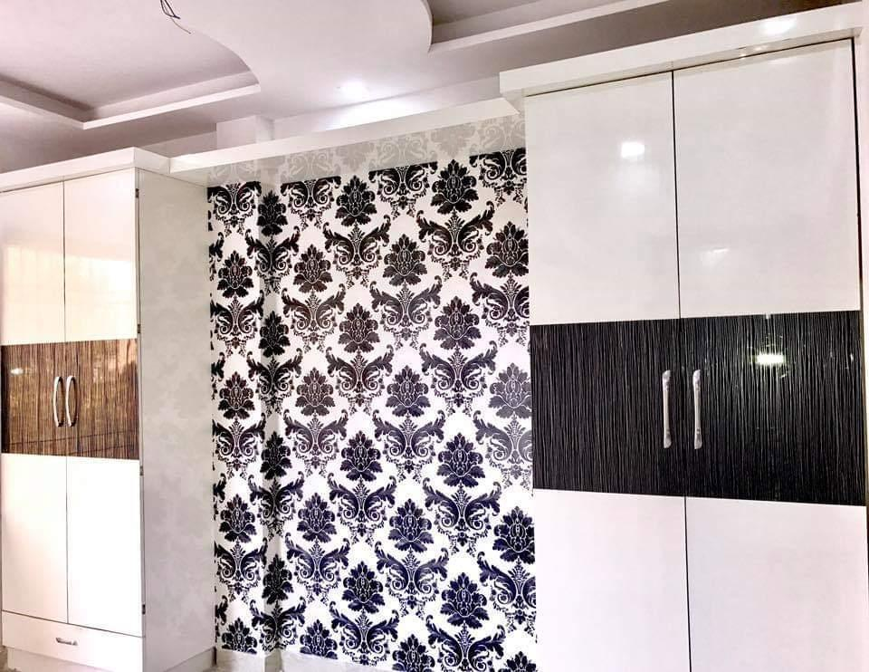 Bedroom Image of 600 Sq.ft 2 BHK Independent Floor for buy in Sector 24 Rohini for 4400000