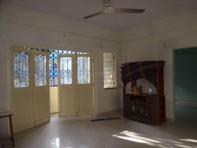 Gallery Cover Image of 1000 Sq.ft 2 BHK Apartment for rent in Chinchwad for 15000