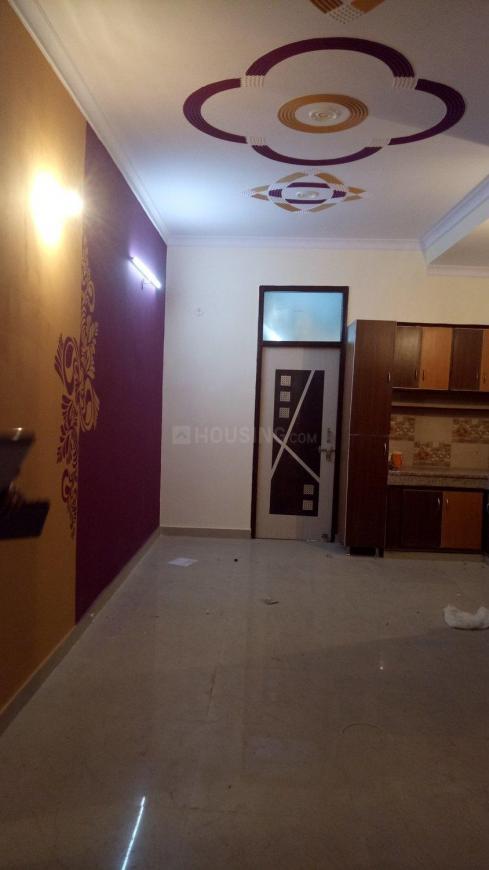 Living Room Image of 750 Sq.ft 1 BHK Apartment for buy in Govindpuram for 1280999