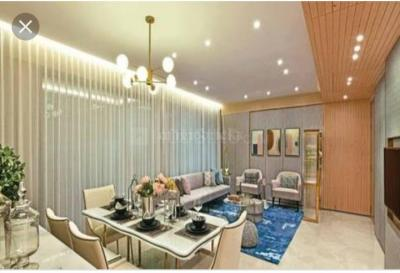 Gallery Cover Image of 2800 Sq.ft 4 BHK Apartment for buy in Rustomjee Seasons Wing A, Bandra East for 112500000