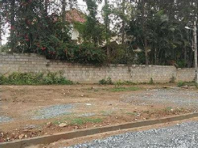 2920 Sq.ft Residential Plot for Sale in Nayandahalli, Bangalore