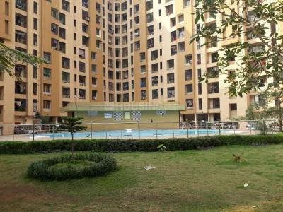 Gallery Cover Image of 810 Sq.ft 2 BHK Apartment for buy in Hubtown Akruti Gardenia, Mira Road East for 8451000
