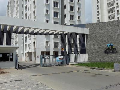 Gallery Cover Image of 595 Sq.ft 2 BHK Apartment for buy in Godambewadi No. 1 for 3700000